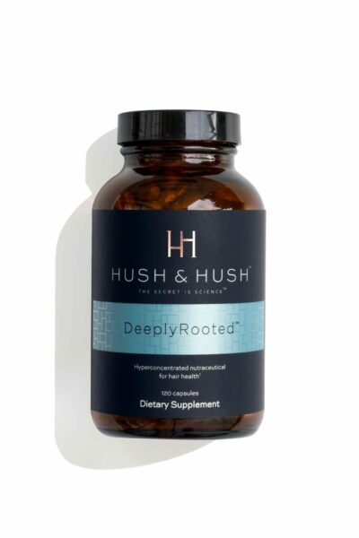 DeeplyRooted Best Hair Growth Supplement