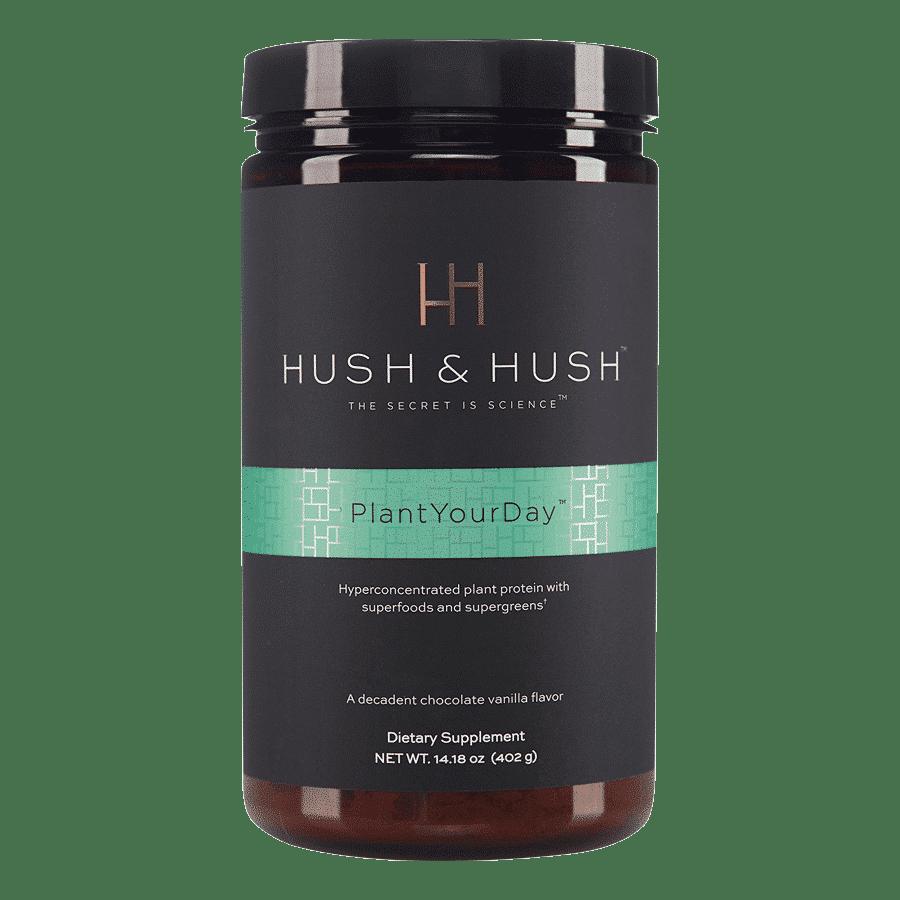 vegan protein powder - PlantYourDay
