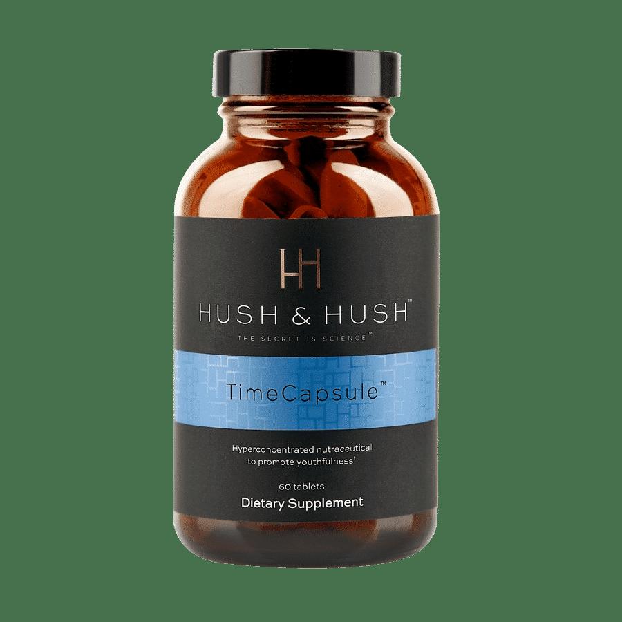 best anti aging supplements - TimeCapsule
