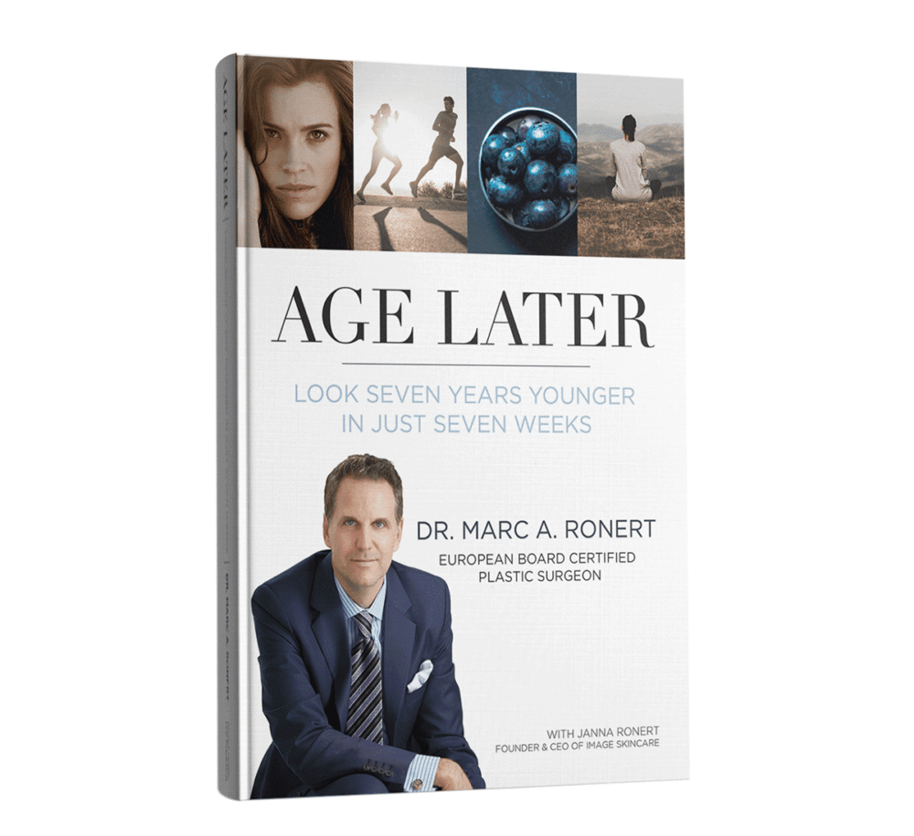 Age Later Book