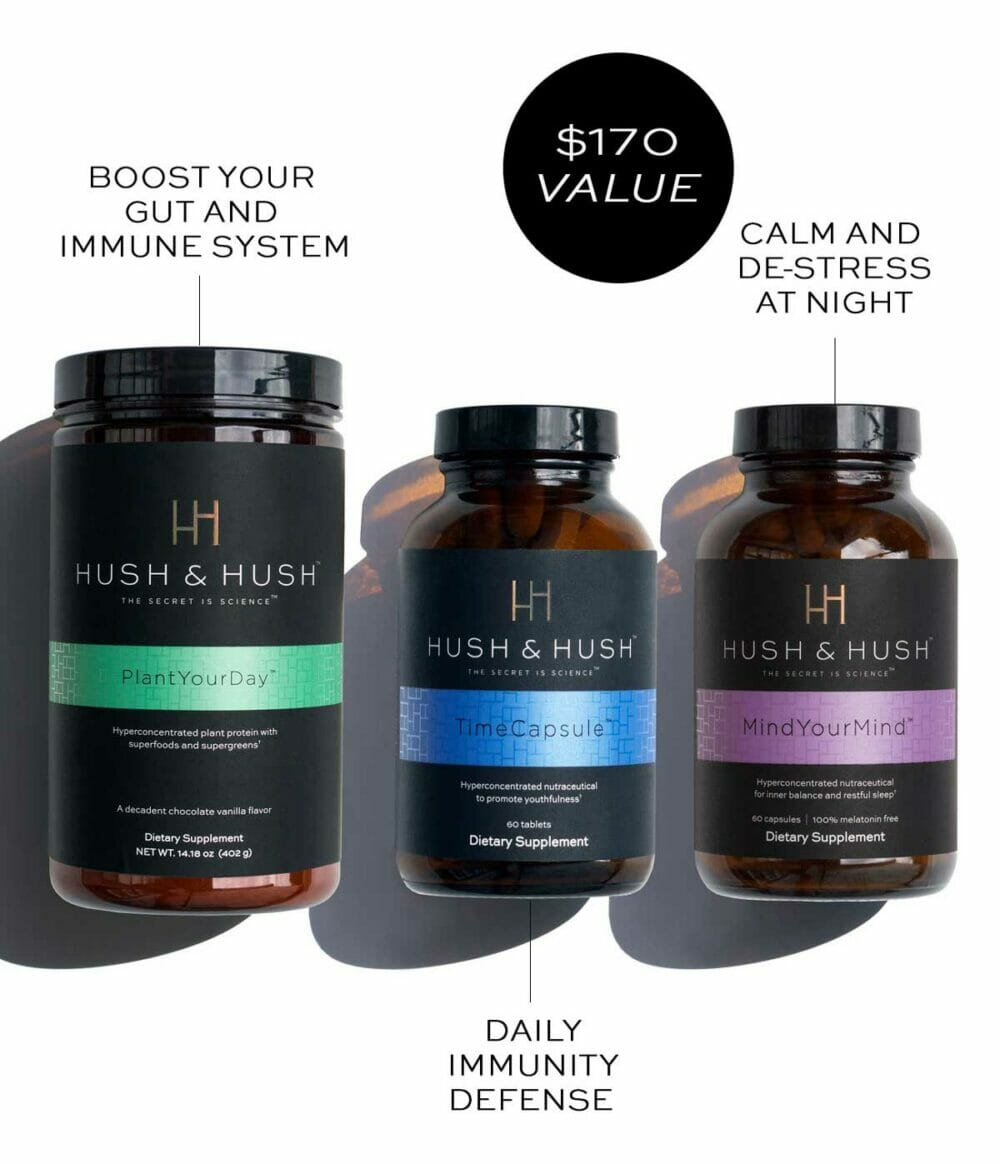 Ultimate Wellness Kit