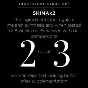 SkinCapsule BRIGHTEN+