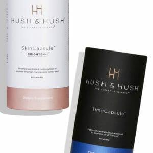 Skin Saving Set: For Dull + Uneven Skin